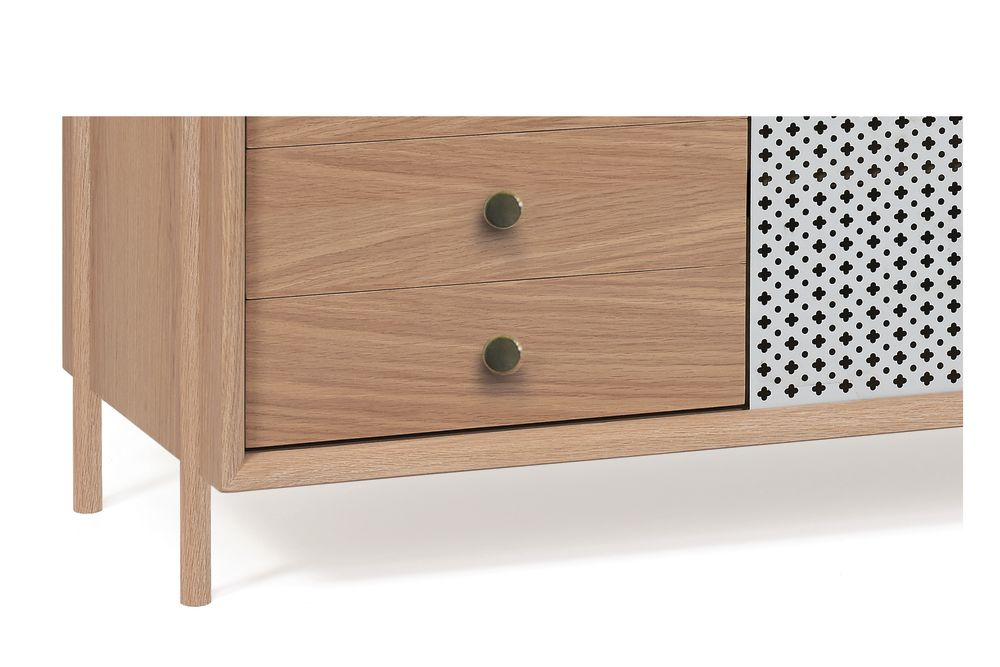 Gabin Sideboard Drawer by HARTÔ