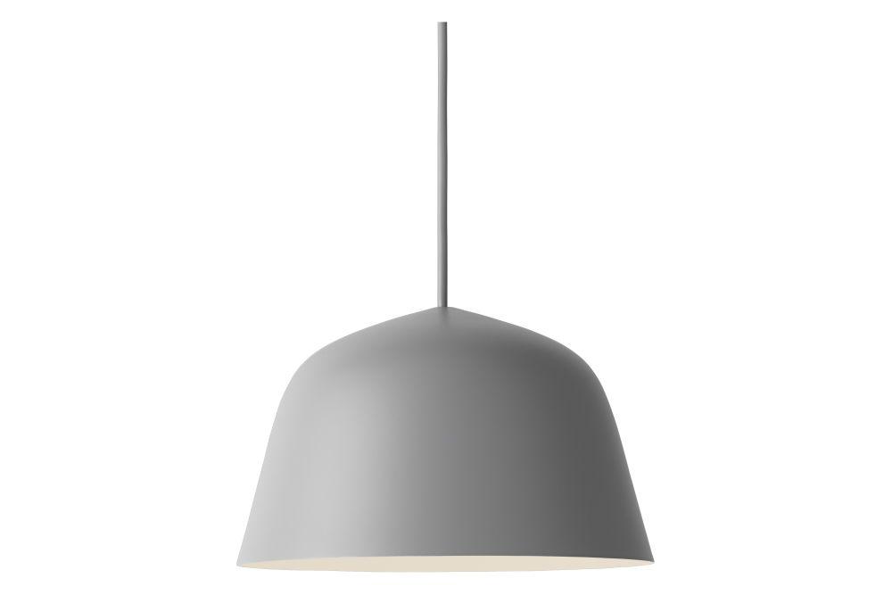 Ambit Pendant Lamp - Set of 2 by Muuto