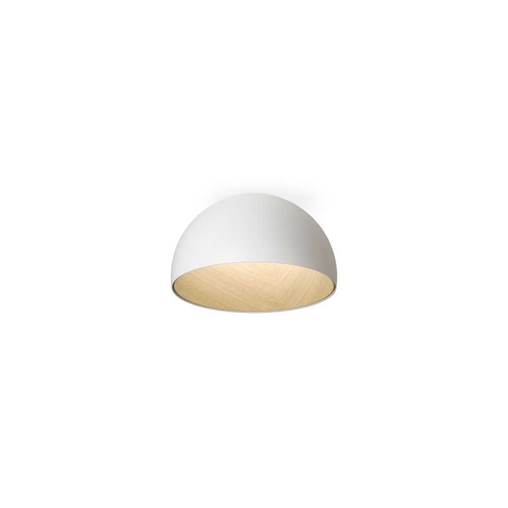 Duo 4874 Ceiling Lamp by Vibia