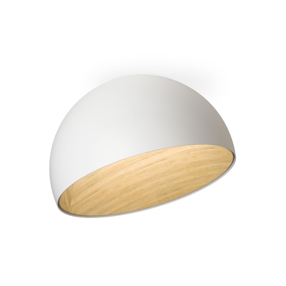 Duo 4880 Ceiling Lamp by Vibia