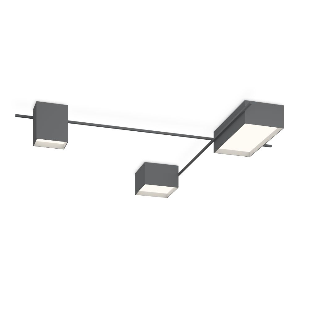 Structural 2647 Ceiling Lamp by Vibia