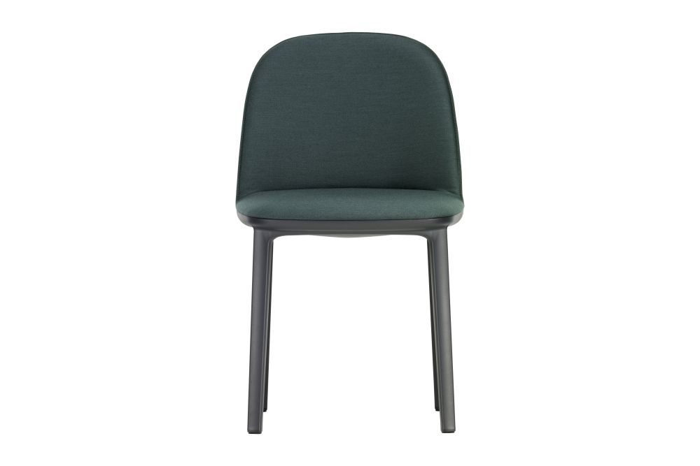 Softshell Side Chair by Vitra