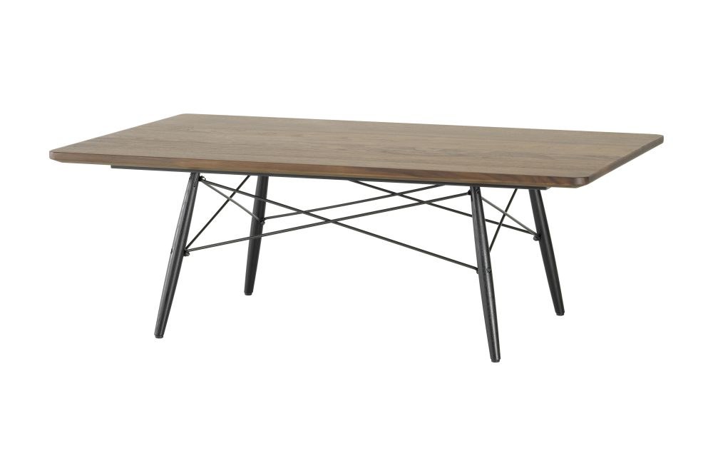Eames Rectangular Coffee Table - 114 x 76 cm by Vitra