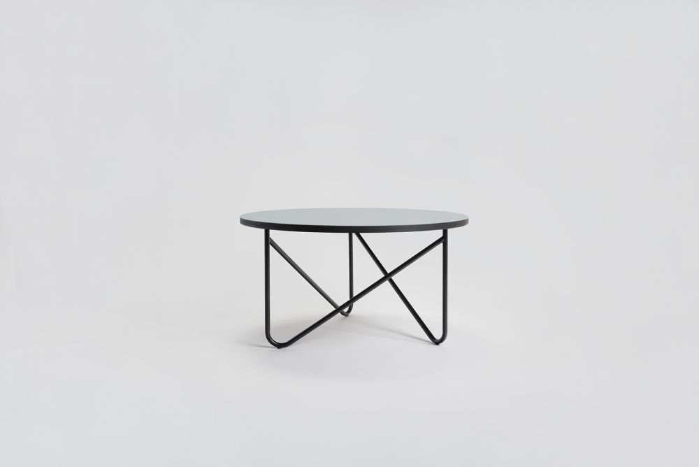 VVV Table by MYKILOS