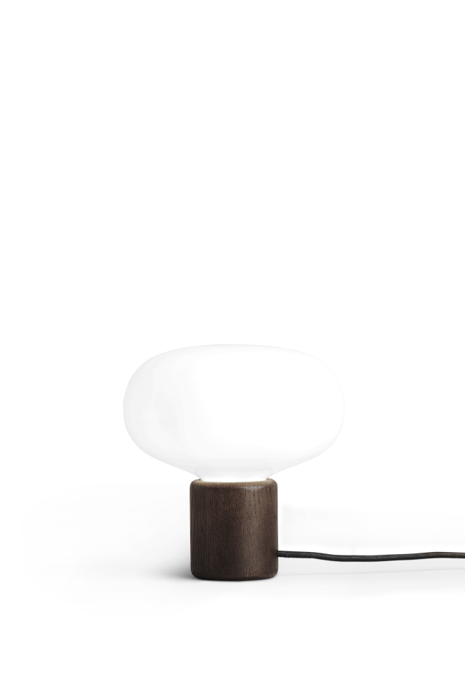 Karl Johan Table Lamp by New Works
