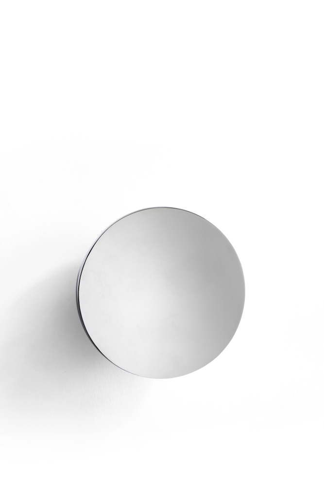 Aura Wall Mirror by New Works