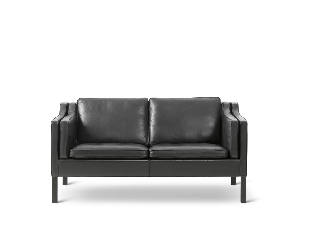 2212 Sofa - 2 Seater by Fredericia