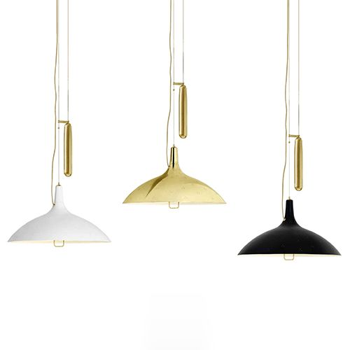 A1965 Pendant Light by Gubi