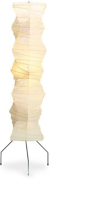 Akari Light Sculptures UF4-33N by Vitra