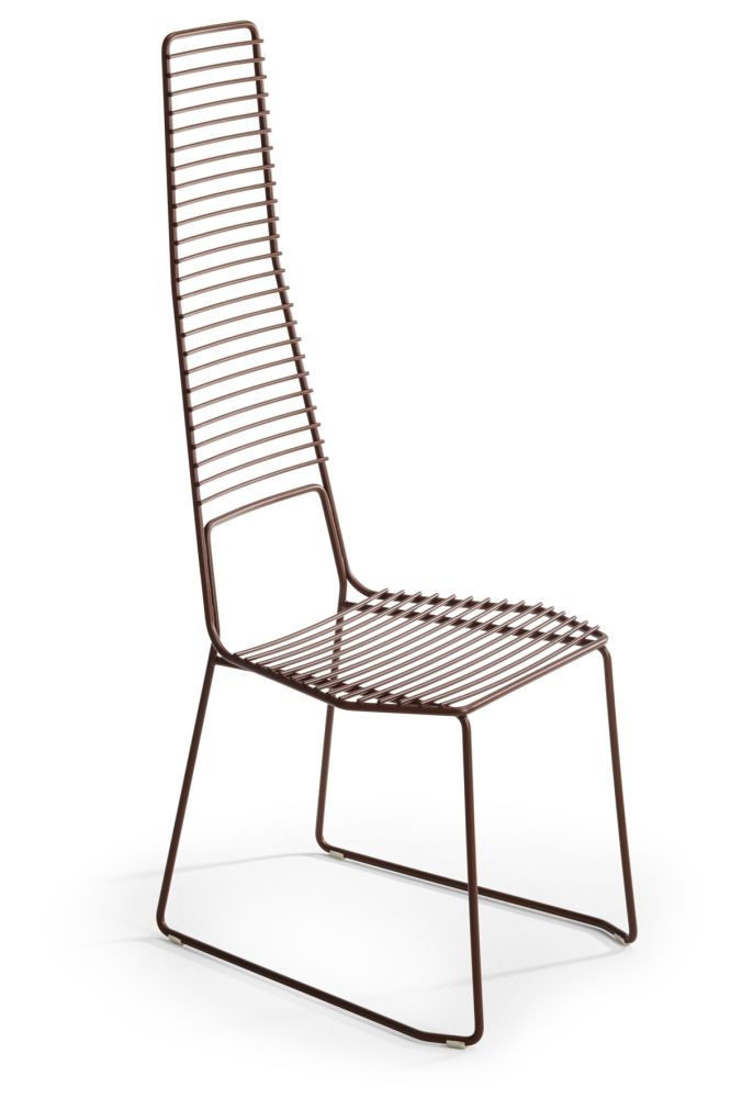 Alieno Chair Highback by Casamania