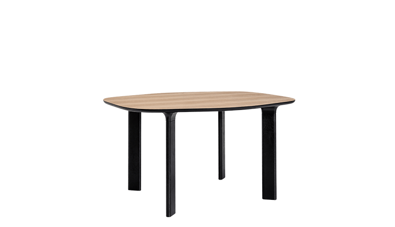 Analog Dining Table by Republic of Fritz Hansen