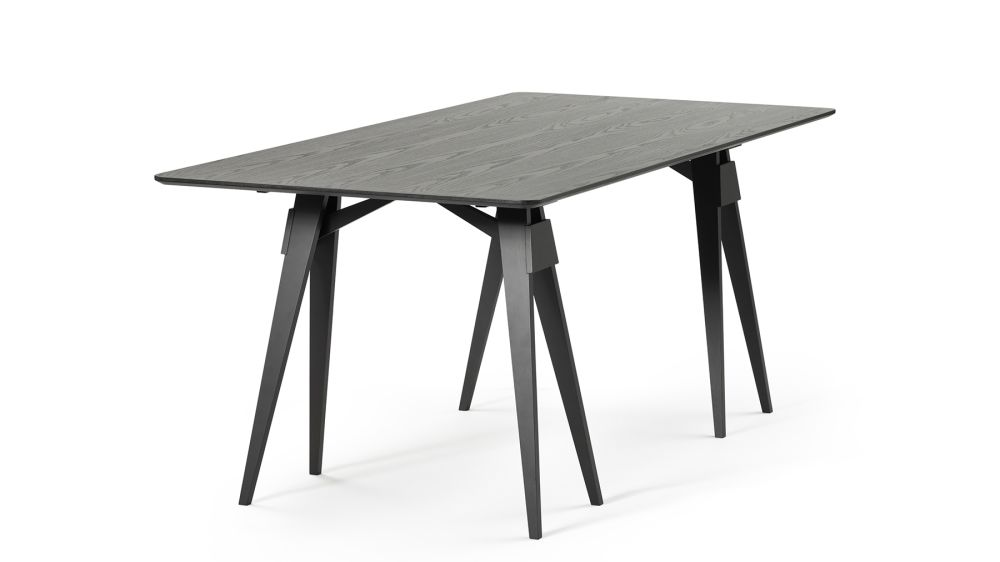 Arco Dining Table by Design House Stockholm