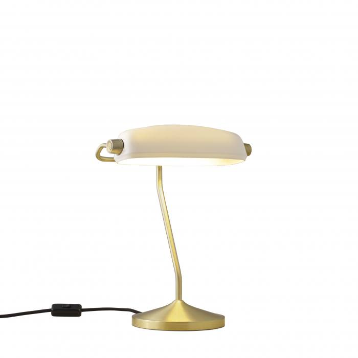 Banker's Desk Light by Original BTC