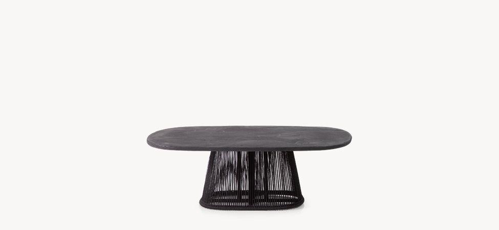 Baobab Table by Moroso