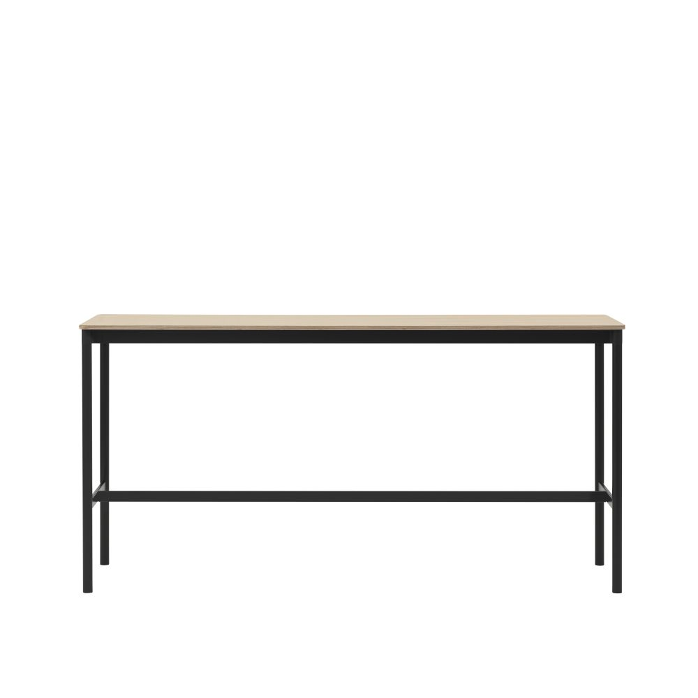 Base High Table 160 by Muuto