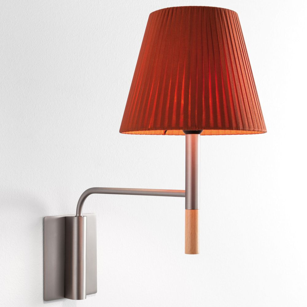 BC3 Wall Lamp by Santa & Cole