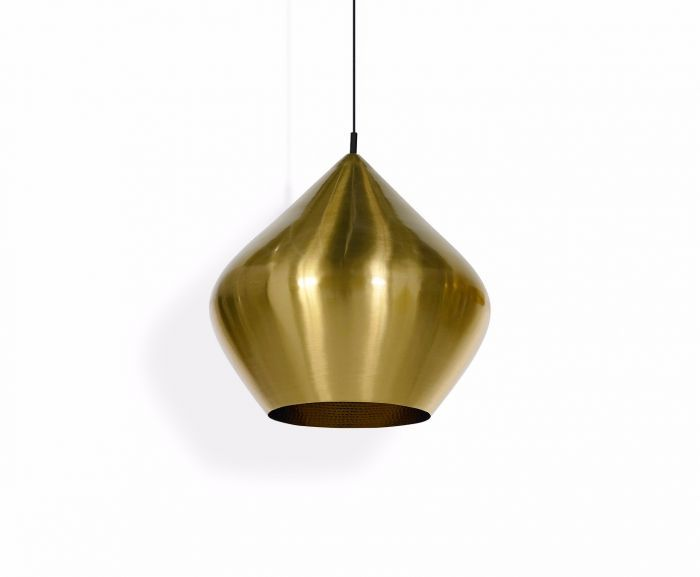 Beat Stout Pendant Light by Tom Dixon