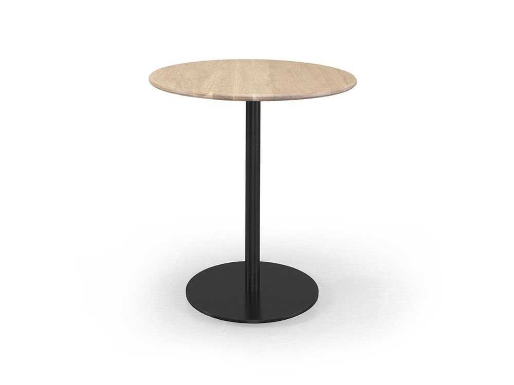 Bistrô Round Table by Wewood