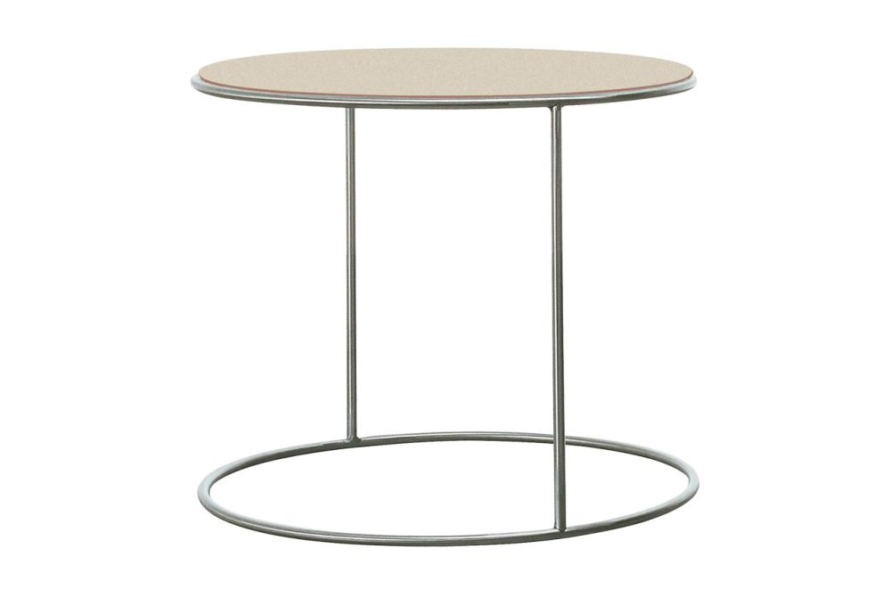 Cannot Service table by Cappellini