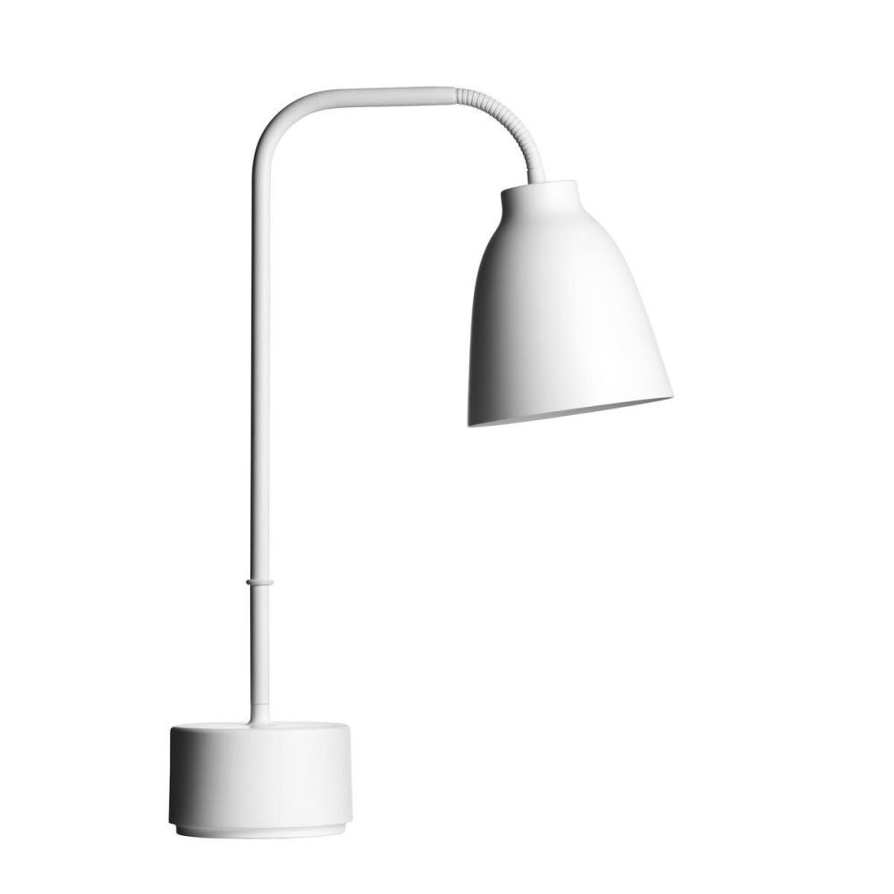 Caravaggio Read Table Lamp by Republic of Fritz Hansen