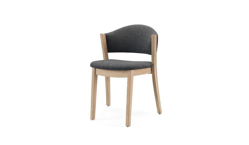 Caravela Chair by Wewood