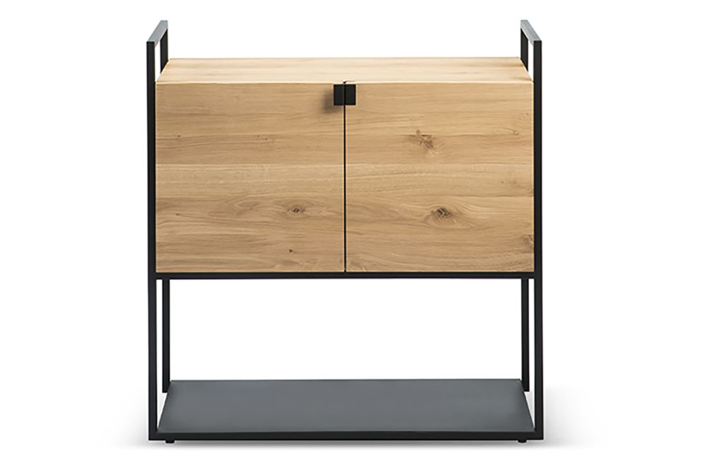 Cell Unit Sideboard - 2 Doors by Ethnicraft