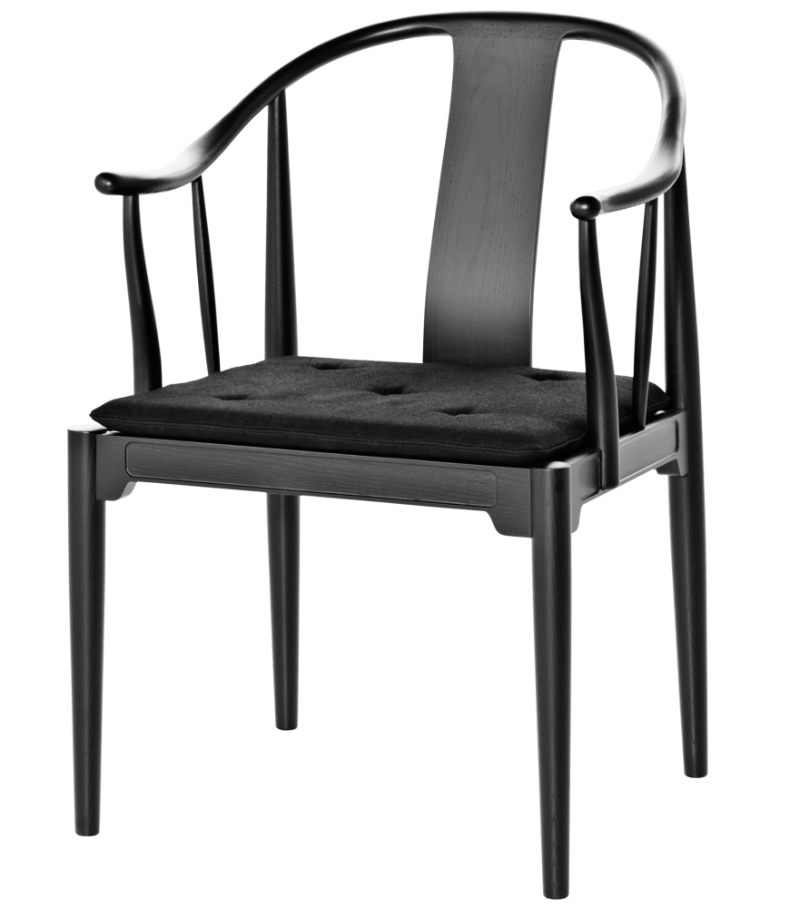 China Armchair by Republic of Fritz Hansen