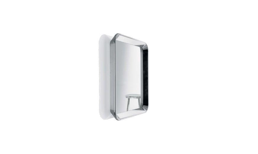 Déjà-vu Mirror - Square by Magis Design
