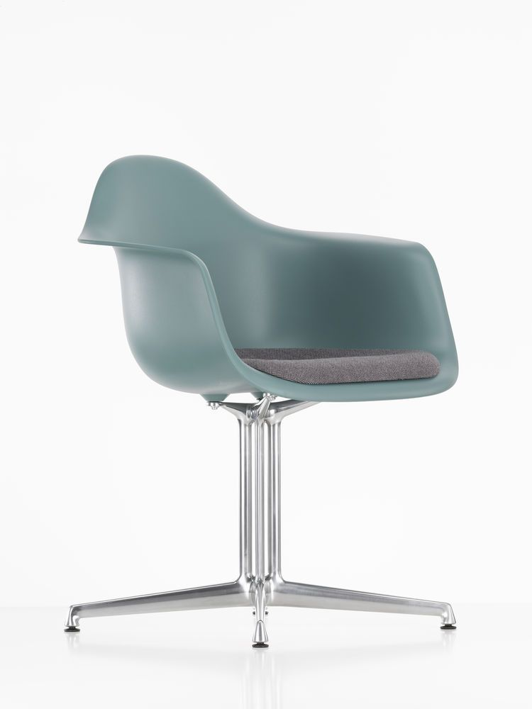 DAL With Seat Upholstery by Vitra