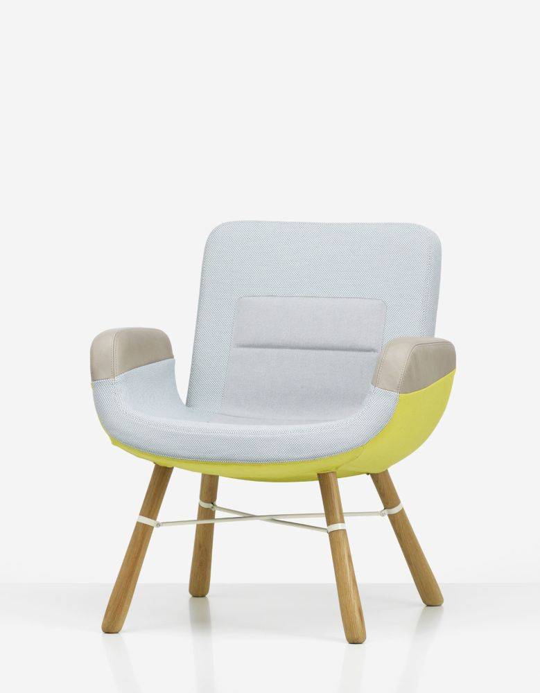 East River Chair by Vitra