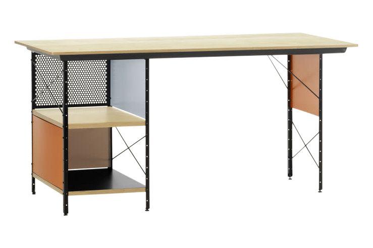 EDU Eames Desk Unit by Vitra