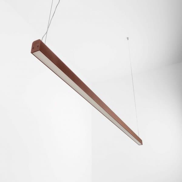 Ego Suspension Light by Lumen Center Italia
