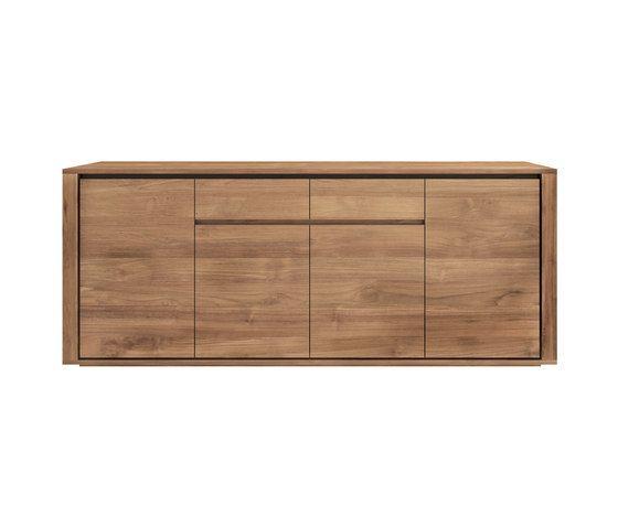 Elemental Sideboard by Ethnicraft