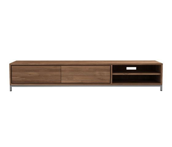 Essential TV Cupboard by Ethnicraft