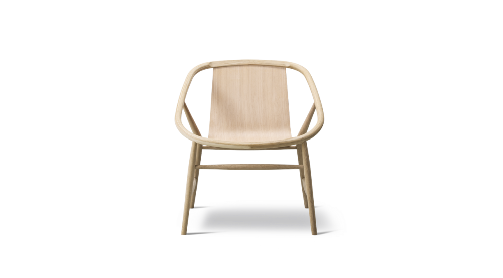 Eve chair by Fredericia