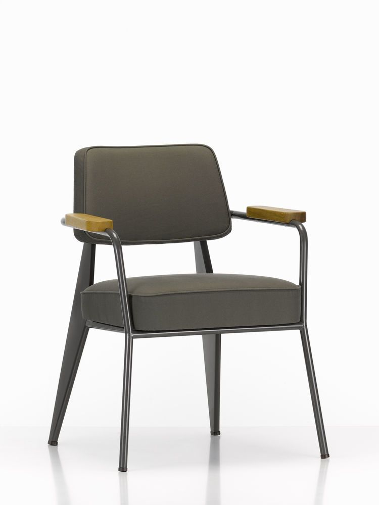 Fauteuil Direction by Vitra