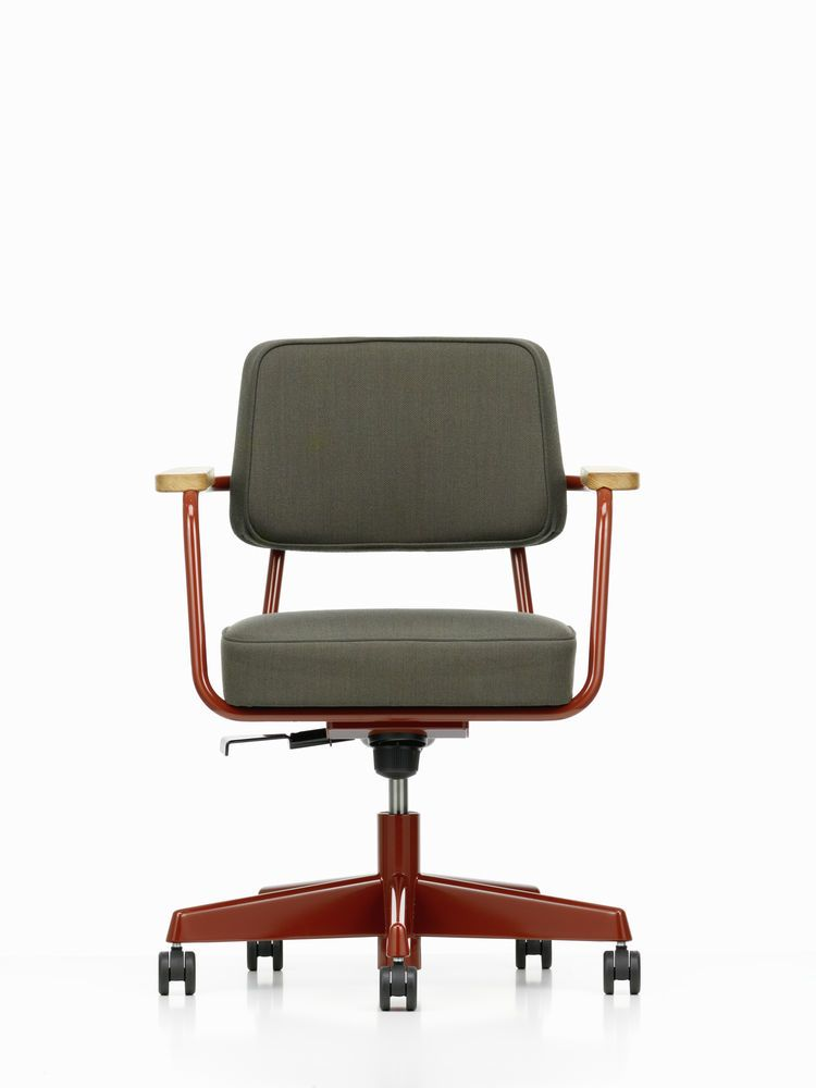 Fauteuil Direction Pivotant by Vitra