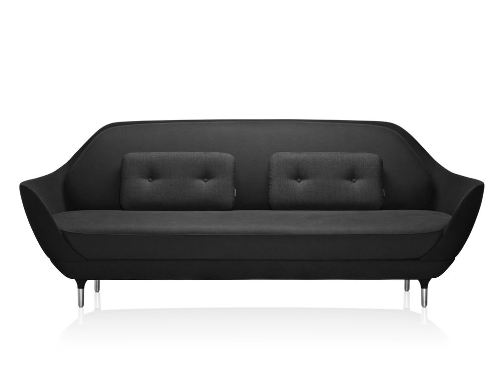 Favn 3-seater Desinger Collection Sofa by Republic of Fritz Hansen