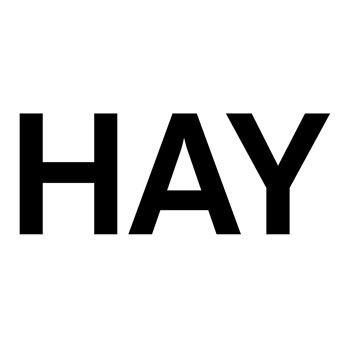 HAY gliders - 4 pcs by Hay