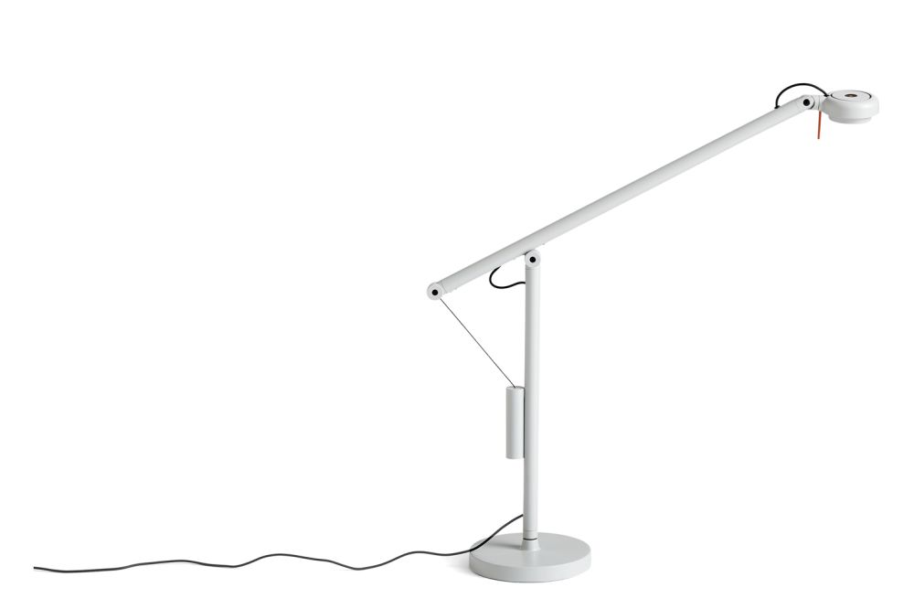 Fifty - Fifty Mini Table Lamp by Hay