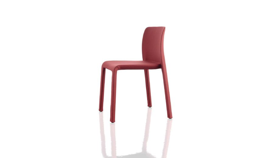 First Dressed Chair - Set of 2 by Magis Design