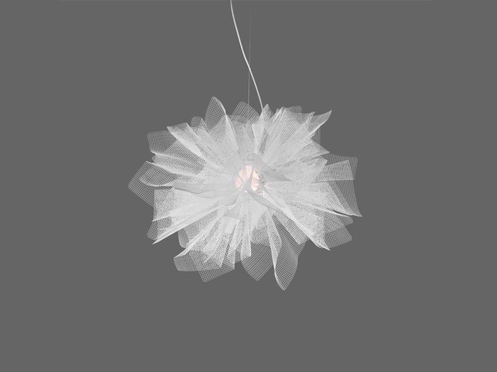 Fluo FL04 Pendant Light by arturo alvarez