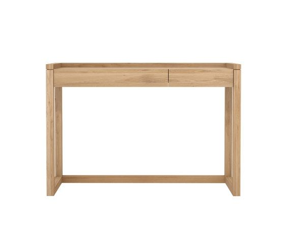 Frame Console Table by Ethnicraft