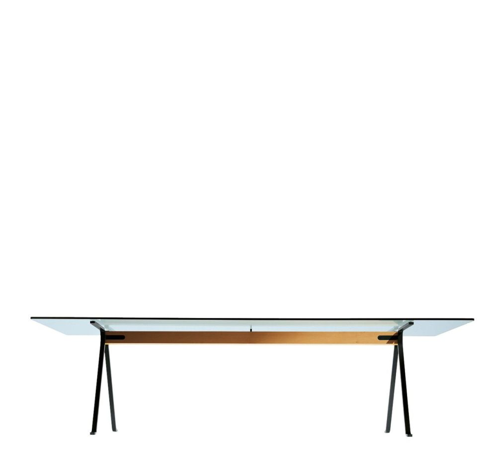 Frate Table - Structure 200 by Driade