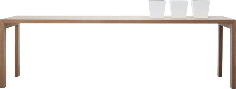 Gamma Table by Cappellini