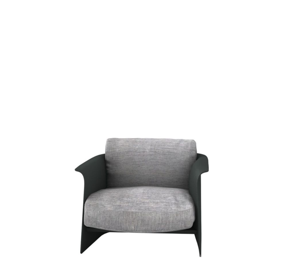 Garconne 1 Armchair by Driade
