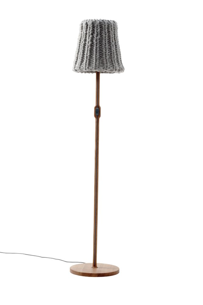 Granny Floor lamp by Casamania
