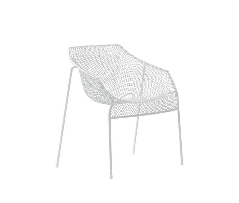 Heaven Armchair - Set of 2 by EMU