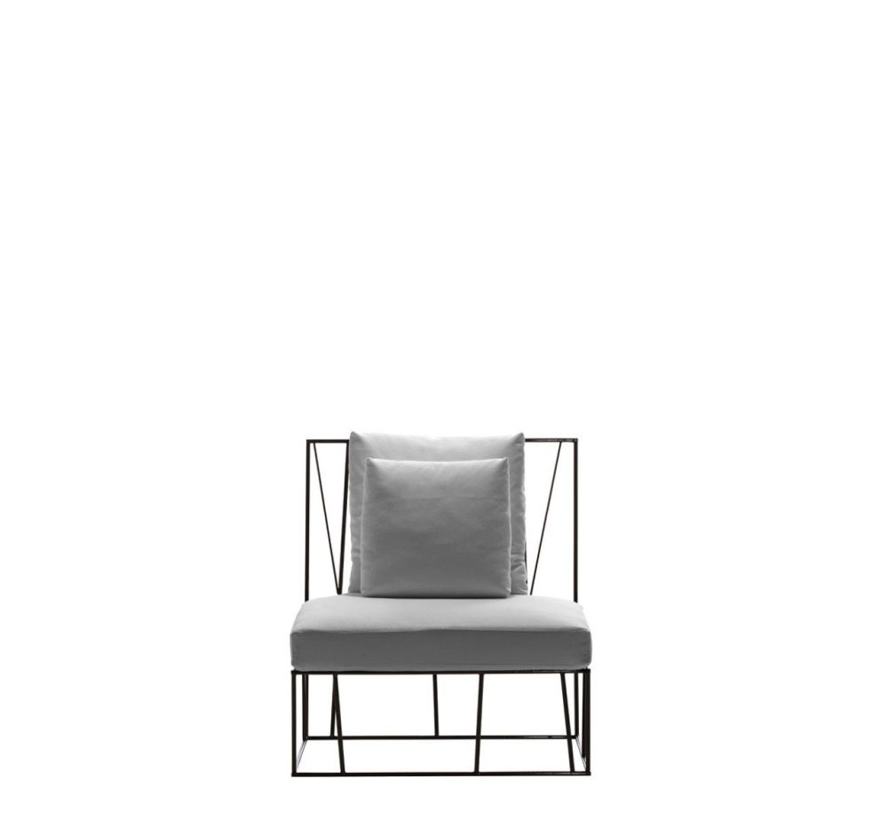 Herve Single seat by Driade