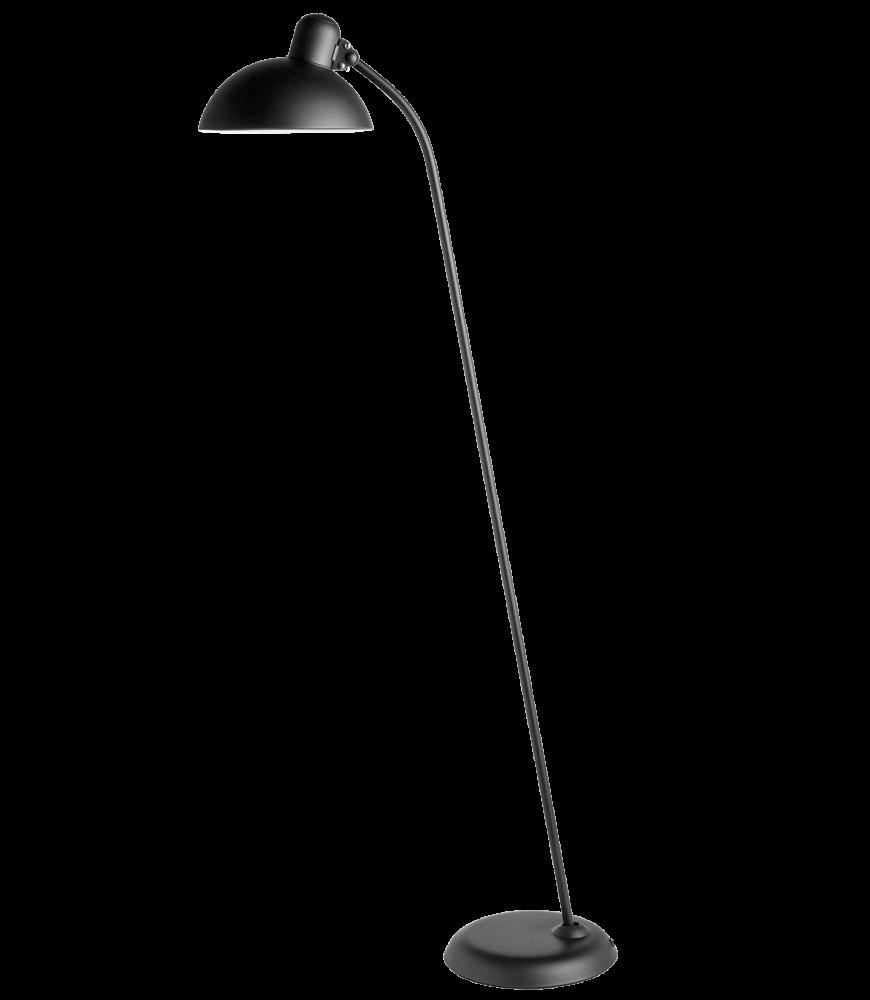 Kaiser Idell Tiltable Floor Lamp by Republic of Fritz Hansen